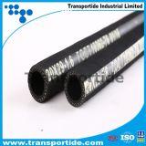 R12/4sh/4sp flexibler Hochdruckschlauch/hydraulischer Gummischlauch-Öl-Schlauch
