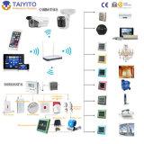 Sistema sem fio esperto livre de Zigbee da automatização Home do controle do telefone/almofada do APP