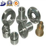 OEM/ODMによってカスタマイズされる金属の機械化の部品の高精度CNCの機械化