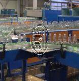 Maquinaria de la botella de cristal