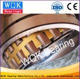 Rolamento de rolo esférico P6 da gaiola Ca/W33 de bronze do rolamento de rolo 230/670 de Wqk
