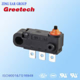 Alta qualidade Micro Switch 12V, Micro Switch Kw3a