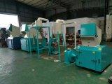 Granulador plástico