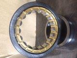 Rodamiento estándar de alta velocidad usado en el rodamiento de rodillos cilíndrico del excavador Nu1013