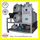Máquina do tratamento do petróleo do transformador do preço do competidor