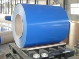 Il vario colore di Ral ha ricoperto la bobina d'acciaio e le bobine di PPGI
