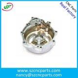 Peças fazendo à máquina personalizadas do CNC do alumínio, peças de alumínio de trituração do CNC