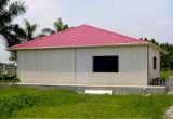 Heißes gut entworfenes vorfabriziertes Haus 2017