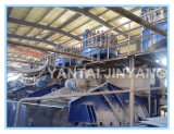 Утюг, Tailings штуфа золота Dewatering машина оборудования минируя
