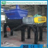 중국 공급자 또는 공장 고형 폐기물 또는 거품 또는 부엌 폐기물 또는 도시 낭비 또는 동물 뼈 또는 나무 또는 타이어 또는 플라스틱 슈레더