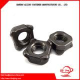 Noix de soudure de grand dos du dispositif de fixation DIN928 de la Chine avec le meilleur prix