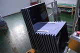 6mmの黒い印刷を用いる緩和された台所ガラス