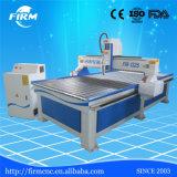 Houten MDF CNC Werkende het Snijden van de Gravure Snijdende Machine