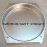 Цинк нержавеющей стали изготовления металла штемпелюя части