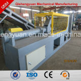 Grinder Waste Tires에 자동적인 Tire Shredder Machine