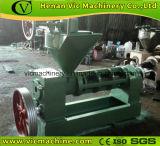6YL-130 sésamo, cacahuete, máquina de la extracción de petróleo del girasol con vídeo de trabajo