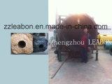 Tipo differente fornace di alta efficienza di carbonizzazione del carbone vegetale