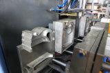 De plastic Blazende Machine van de Uitdrijving van Flessen met het Deflashing van Ssystem