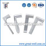 Door와 Window Hardware를 위한 OEM Steel Casting Part