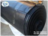 고품질 Geomembrane 매끄러운 표면 0.1-2mm HDPE LDPE 연못 강선