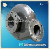 La couverture de pompe de fer de bâti, enveloppe de pompe, boîtier de pompe, pompent les pièces de rechange
