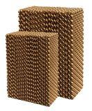 عمليّة بيع حارّ--دواجن يؤوي تبخّريّة [كوينغ] كتلة لأنّ دفيئة/مصنع ورشة