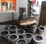 Арахисовое масло гайки анакардии миндалины нержавеющей стали делая машину