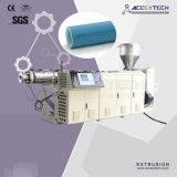 Fabricante plástico de la máquina del tubo del HDPE