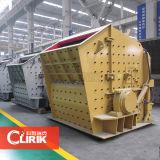 100t/H振動の粉砕機、販売のための石の生産ライン
