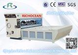Semi-automático de la cadena principal de la máquina de papel Alimentador Slotting