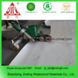Membrane de imperméabilisation de PVC