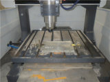 molde de metal do CNC de 600*600mm que faz a máquina na venda