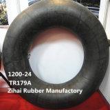 Câmara de ar interna do pneu 11.2r24 do caminhão da venda