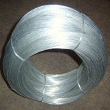 Galvano galvanisierter Eisen-Draht für Schweißen