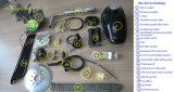 Kit d'argento del motore di benzina del colpo 48cc di colore 2