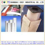 Película fria da proteção do indicador da película 2m*50m da laminação do PVC