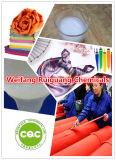 Resina Hierro-Libre para el auxiliar de la materia textil de la impresión del pigmento de la materia textil