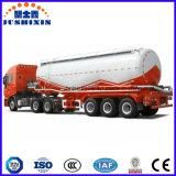 Axe 3 69000 litres de type remorque de la colle de W en vrac/de camion-citerne aspirateur matériaux de poudre semi