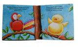 Libro di stampa del cartone per Childrem