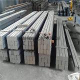 Gbq235, 3sp, Ss400, BACCANO S235jr, billette d'acciaio