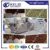 Estirador flotante del alimento de pescados de la capacidad grande