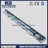 Vezeのデジタル制御装置を持つ自動ガラス引き戸オペレータ