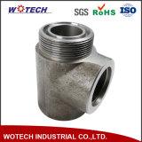 冷たい鍛造材鋼鉄OEM ODMはISO9001をカスタマイズする