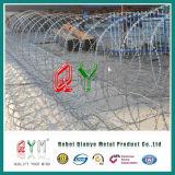Контейнер /Hesco стены бритвы барьеров Hesco высокого качества быстро