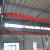 Sale를 위한 중국 Supplier High Efficiency 10t Bridge Crane