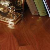 L'étage Richful de chêne colore le plancher en bois machiné en bois de vente chaude