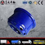 Низкий уровень в оправах колеса тележки цены для колеса Zhenyuan (8.50-24)