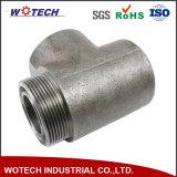 O ODM frio do OEM do aço de forjamento personaliza ISO9001