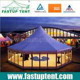 Exposición Tent para la feria profesional, Parties, Events, Weddings, Ceremony (MT35)