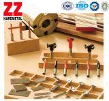 O Woodworking das ferramentas de carboneto do tungstênio da gravura utiliza ferramentas facas reversíveis